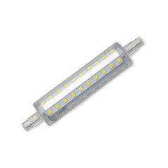 LAMPARA LED R7S 15W - 118mm - 220V