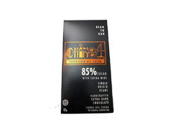 Chinoa Chocolate 85 % Sin Tacc