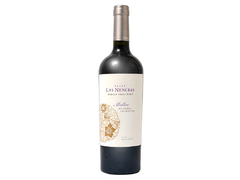 Las Nencias Malbec Family Select