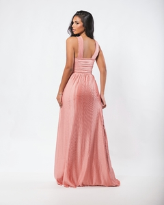 Vestido Argola Rose on internet