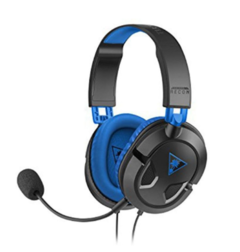 Auricular Turtle Beach Recon 60p Ps3/Ps4