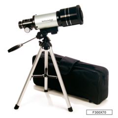 Telescopio Galileo F300x70