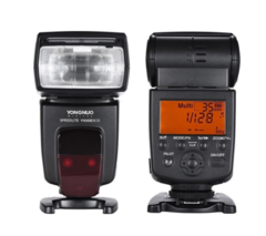 Flash Yongnuo Yn-568ex III