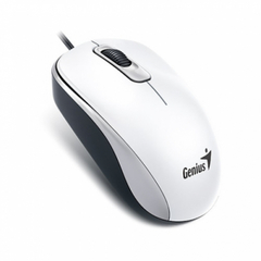 Mouse Genius DX-110 USB - Milerprint