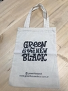 TOTE BAG - Green House Deco
