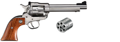 Ruger New Model Single Six 22LR-22 Magnum