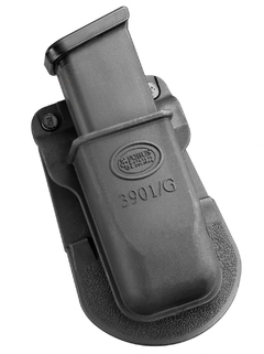 Porta cargador simple Fobus Glock 9mm