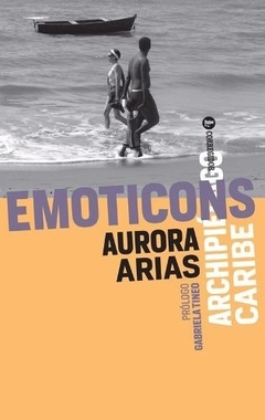 Emoticons - Aurora Arias