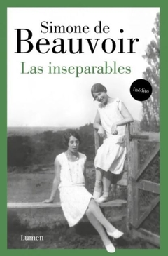 Las inseparables - Simone de Beauvoir