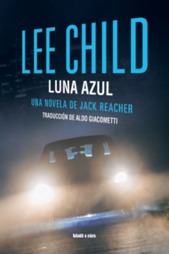 Luna azul - Lee Child