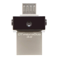 Pendrive 64gb Kingston DT Micro DUO - AHP Insumos