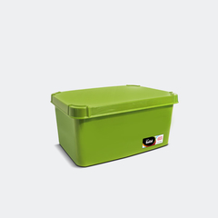Caja Solid Chica 5,5 Lts. Plástico Colombraro
