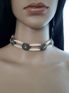Choker Dallas
