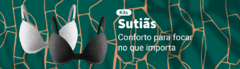 Banner da categoria Kits Sutiã