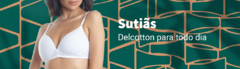 Banner da categoria Sutiãs
