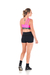 Top Shoulder Pink - Dona Ninfa Fitness