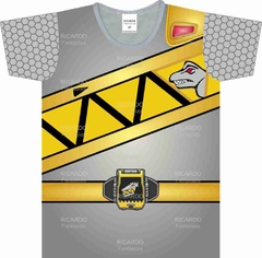 Imagem do Camiseta Infantil Power Ranger Dino Charge