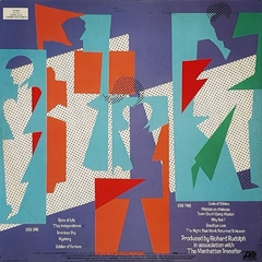 LP The Manhattan Transfer - Bodies And Soul - comprar online
