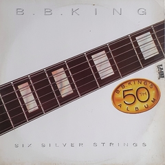LP B. B. King - Six Silver Strings