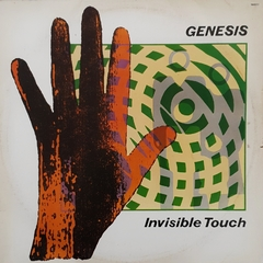 LP Genesis - Invisible Touch - comprar online