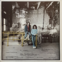 LP Pat Metheny & Lyle Mays - As Falls Wichita, So Falls Wichita Falls na internet