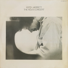 LP Keith Jarrett - The Koln Concert (Duplo • Import) - comprar online