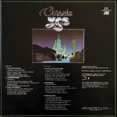 LP Yes - Classic na internet
