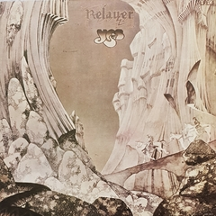 LP Yes - Relayer - comprar online