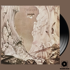 LP Yes - Relayer