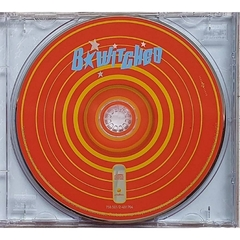 CD B*Witched - 1998 - BOLACHÃO DISCOS
