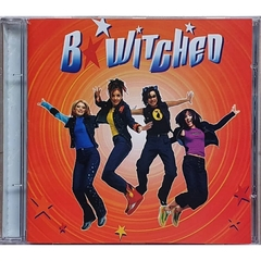 CD B*Witched - 1998