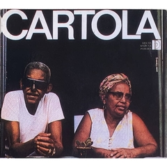 CD Cartola - 1976 - comprar online