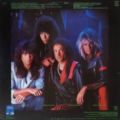 LP Quiet Riot - Condition Critical - comprar online