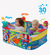 Pelotero Pop And Drop Activity Ball Gym Playgro - comprar online