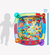 Pelotero Pop And Drop Activity Ball Gym Playgro en internet