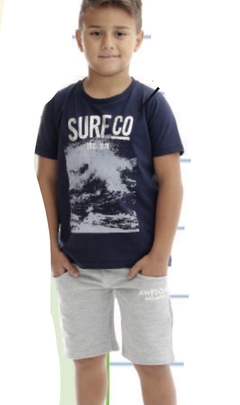 Conjunto Surf Co.