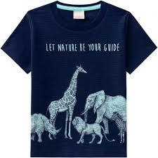 Camiseta Let Nature Be Your Guide - comprar online