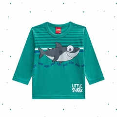 Camiseta Little Shark - comprar online
