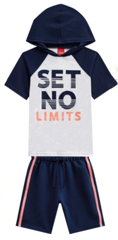 Conjunto Set No Limits