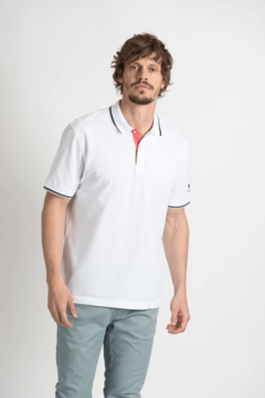 Chomba Oxford Polo Club Eclipse M/c (7571)