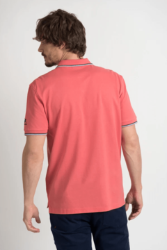 Chomba Oxford Polo Club Eclipse M/c (7571) - tienda online