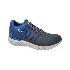 ZAPATILLA RUNNING MEN  EMILE GAELLE (7524)