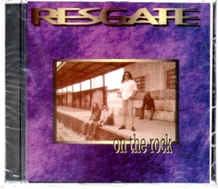 CD Banda Resgate | On the Rock