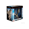 D&D: Icons of the Realms - Premium Figures – White Adult Dragon
