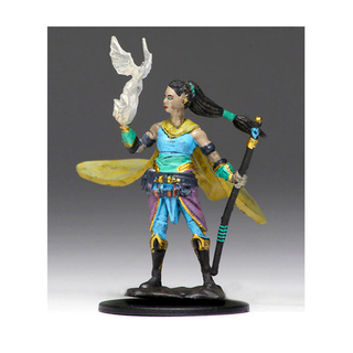 D&D: Icons of the Realms - Premium Figures – Elf Female Druid