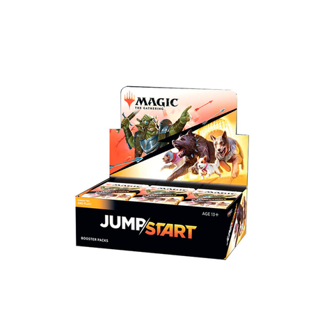 MTG Jump Start: Draft Booster Box