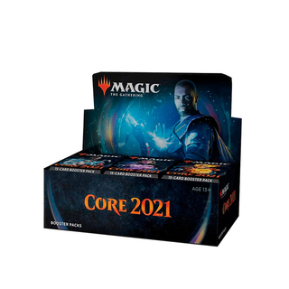 MTG 2021: Draft Booster Box