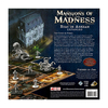 Mansions of Madness: Ruas de Arkham - Expansão - Playeasy