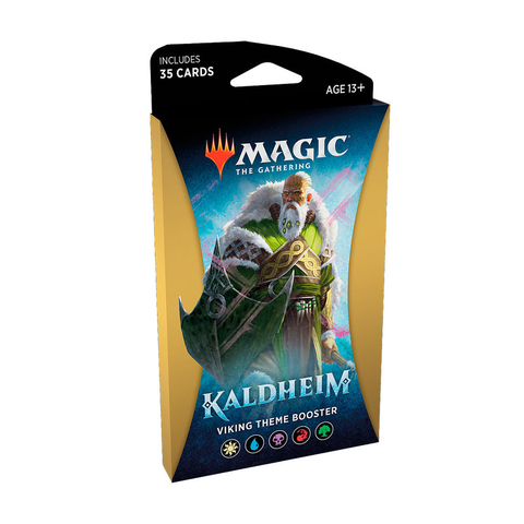 MTG Kaldheim: Theme Booster Viking