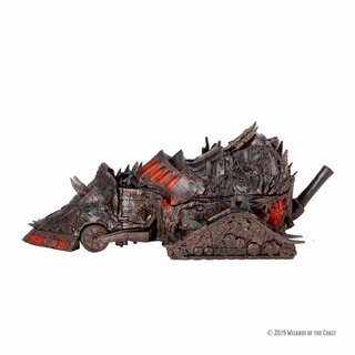 D&D: Icons of the Realms - Descent into Avernus – Infernal War Machine